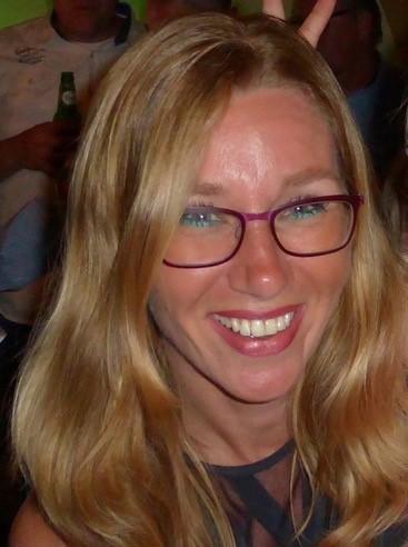 Helen Boetekees